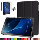 """UltraThin Case, Stylus & Tempered Glass for Samsung Galaxy Tab A 10.1"""" T580/T585"""