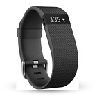 Fitbit Charge HR Activity Fitness Tracker Heart Rate Wristband Watch 2 Sizes