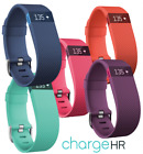 small pedometer - Fitbit Charge HR Activity Fitness Tracker Heart Rate Wristband Watch 2 Sizes