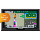 Garmin nuvi 67LM 6 inch GPS  with Lifetime Maps- Bundle Choice