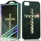 For Apple iPhone 5/5S/SE Phone Case DELUXE STUD Design STUDDED Cover