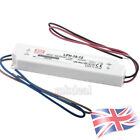 240V to DC 12V MeanWell IP67 LED Driver Transformer Power Supply Transformer