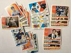2014 Topps Heritage 23-card insert lot Then & Now, Flasbacks, New Age, 1st Draft