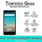 9H HD Transparent Full Cover Tempered Glass Film Screen Protector for LG G5/G4