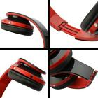 Wireless Foldable Headset Stereo Headphones Spotrs Earphones Universal