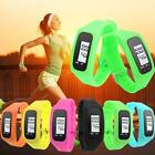 Внешний вид - Hot Sale Pedometers Tracker Fitness Walking Calorie Counter Running Sports Watch
