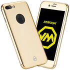 Joyroom Slim PC Cover for iPhone 7/ 7 Plus Full Body Ultra-thin Glossy Case