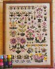 Rosewood Manor Counted Cross Stitch Charts Choose from list of designs