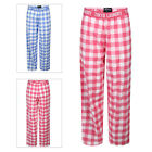 Tokyo Laundry Womens Summer Checked Bottoms Ladies New Comfort Loose Fit Pyjamas