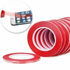 Внешний вид - 25M RED Film 3M Transparent DOUBLE SIDED STICKY ADHESIVE TAPE Cell Phone Repair