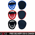 Gogi Classic Open Finger Weight Lifting Grip Gloves Crossfit Pad All Colors 5364