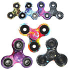 Hot Fidget Hand Finger Spinner 3D EDC Focus Stress Reliever Toys For Kids Adults