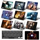 "Game character Hare Rubberized Case Cover For New Macbook Pro Air 11"" 13"" 15"""