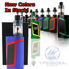 Authentic SM0K Alien 220w Kit w/ TFV8 Baby Beast - All Colors Avail - Free Ship