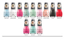 Sinful Colors Nail Polish KANDEE JOHNSON Collection NEW Colors RARE & HTF U PICK