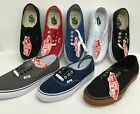 Vans Authentic Classic Canvas Shoes Men / Women