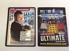 Dr Who - Monster Invasion - Ltd Edition Collection - RARE - Choose from List