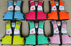 Children Float Swimming Aid Life Jacket Baby Drifting Aid Vest Swimming Buoyancy