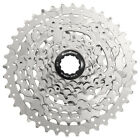 SunRace CSM680 8 Speed 11-40 Black Silver Bike Cassette fit Shimano SRAM 11- 40T