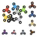 Hot Camouflage Kids/Adult Tri Fidget Hand Tri - Spinner 3D EDC Focus Cool Toys