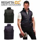 Mens Regatta Bodywarmer Padded Quilted Insulated Gilet Lined Body Warmer Coat