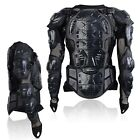 Motorcycle Motocross Clothing Racing Men's Armor Spine Chest Protective Jacket