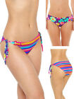 Lepel Sun Kissed Triangle Bikini Top Bikini Bottoms Swimwear Beachwear