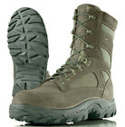Wellco S155 Mens USAF Hot Weather Lightning Combat Boot FAST FREE USA SHIPPING