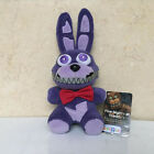 "7"" Five Nights at Freddy's FNAF Horror Game Plush Dolls Plushie Toys USA Seller"
