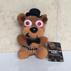"""7"""" Five Nights at Freddy's FNAF Horror Game Plush Dolls Plushie Toys USA Seller"""