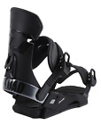 DRAKE RELOAD BLACK 2017 MENS SNOWBOARD BINDING SNOW FREE DELIVERY AUSTRALIA