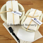 Bread Making Kit, Banneton, Dough Scraper, Proving Cloth, Lame, Brotform, Baking