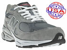 New Balance M990GL3 Men's Running Shoes, Grey