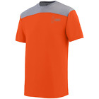 Hammer Men's Anger Performance Jersey Bowling Shirt Dri-Fit Orange