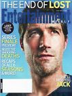 Entertainment Weekly The End of Lost, Jack May 14, 2010