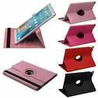 360 Rotating Folio Leather Ultra Smart Stand Case Cover for Apple iPad Pro 12.9