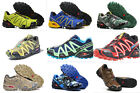 New Arrived Men's Speedcross Athletic Running Sports Outdoor Hiking Shoes