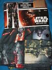 New with tags Star Wars The Force Awakens Kylo Ren Pajamas Lounge Pants Disney L