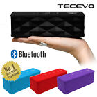 TECEVO T4 Extra Bass Bluetooth Wireless Speaker Portable For iPhone Samsung Sony