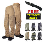 Tru-Spec 24/7 Series Poly/Cotton Rip-Stop Xpedition Pants W/FREE Edge Glasses