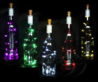 LED STRING CORK LIGHT BOTTLE STOPPER FAIRY WIRE LIGHT PARTY EVENT WEDDING BRIGHT