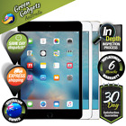 Apple iPad Mini 4 16 32 64 128 Grey Silver Gold Wi-Fi Only A1458 / WiFi 4G A1459