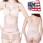 3 in 1 Postpartum Support - Recovery Belly/waist/pelvis Belt Shapewear Slimming