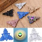 Dragon Tri Fidget Hand Spinner Rainbow Finger Gyro Toy EDC Focus ADHD Autism Kid