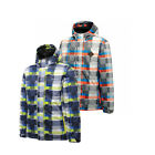 Dare2b Up Beat Mens Waterproof Breathable Insulated Jacket