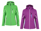 Dare2b Exhilerate Womens Waterproof Breathable Jacket