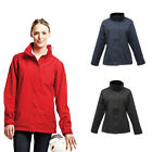 Regatta Pace Womens Waterproof Windproof Jacket