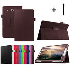 PU Leather Magnetic Case Cover Shell For Samsung Galaxy Tab E T560/T561 9.6 inch