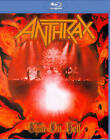 Anthrax: Chile on Hell (Blu-ray Disc, 2014)