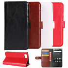 For BlackBerry KEYone Case YINGHUI PU Leather Stand Wallet Flip Card Slots Cover